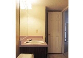 Bathroom at Listing #137096
