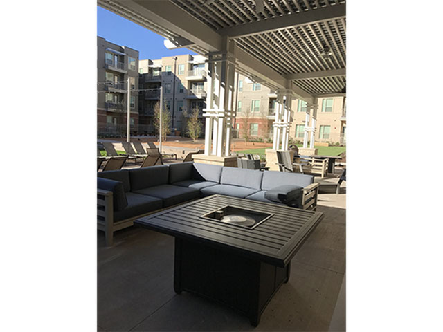 Lounge at Listing #149149
