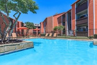 Pool at Listing #135700