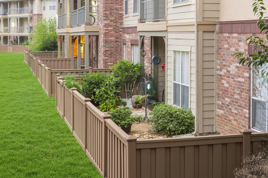 Estates of Northwoods Apartments , TX