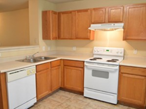 Kitchen at Listing #144125