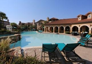 Pool at Listing #144882