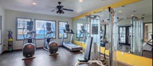 Fitness at Listing #137576