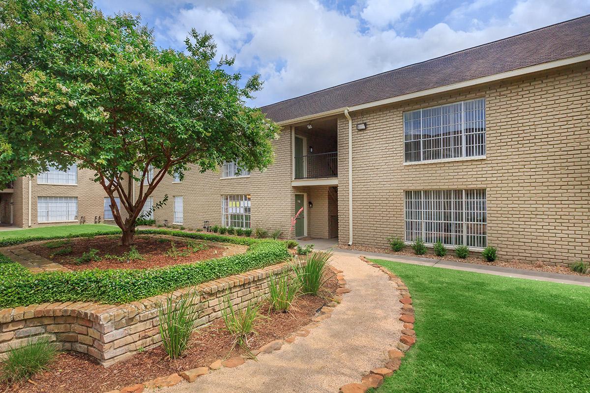 Residence at Garden Oaks Apartments Houston TX