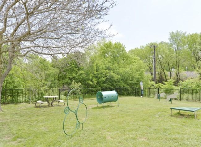 Dog Park at Listing #136947