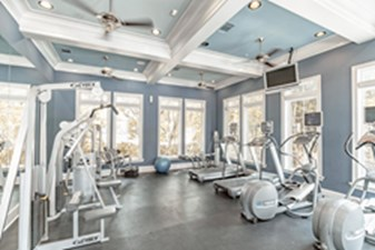Fitness at Listing #144705
