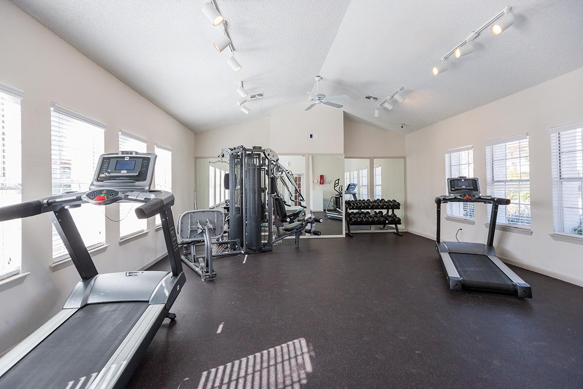 Fitness at Listing #140906