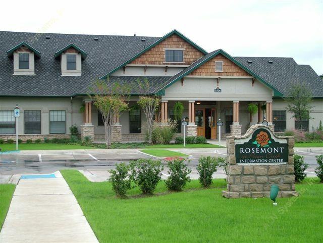 Rosemont at Pecan Creek Apartments