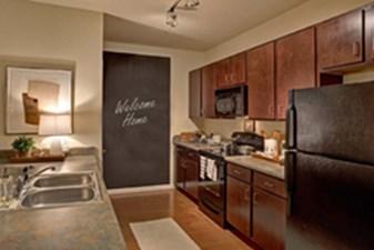 Kitchen at Listing #147755