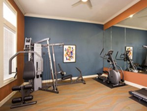 Fitness at Listing #245782