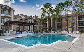 Town Center Apartments Kingwood TX