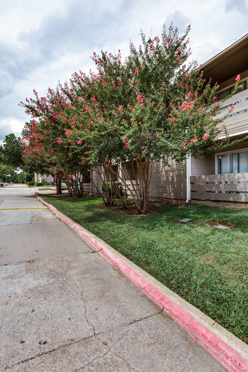 Exterior at Listing #136761