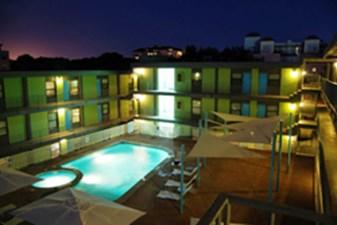 Pool at Listing #255373