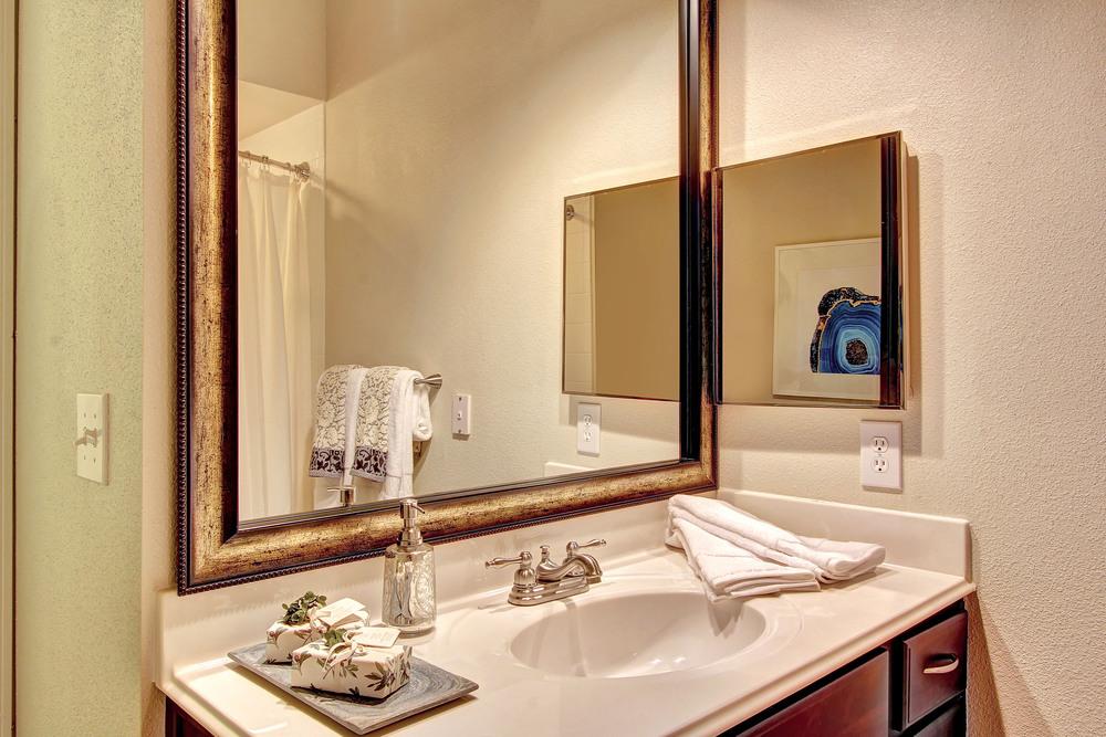 Bathroom at Listing #138561