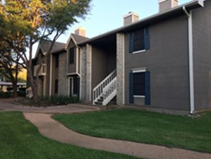 Exterior at Listing #140191