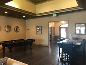 Clubhouse at Listing #138102