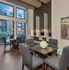 Business Center at Listing #292710