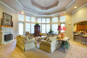 Clubhouse at Listing #144276