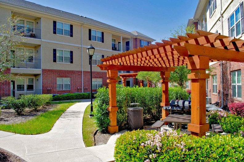 Villas at Wylie Apartments