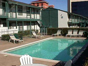 Pool at Listing #136050