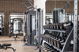 Fitness at Listing #283032