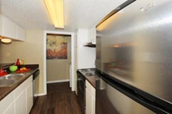 Kitchen at Listing #140877
