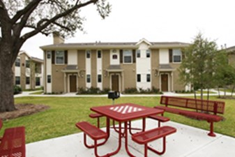 Exterior at Listing #144375
