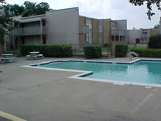 Buckner Village Apartments Dallas TX