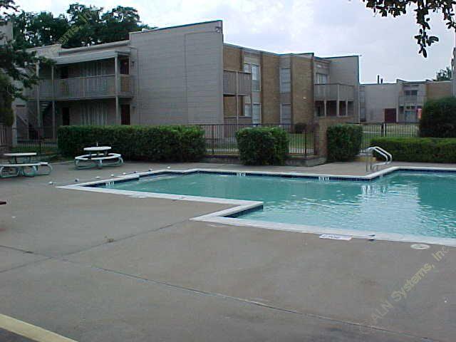 Buckner Village Apartments