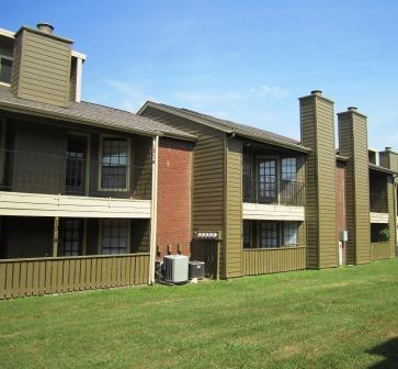 Castlewinds Apartments North Richland Hills TX