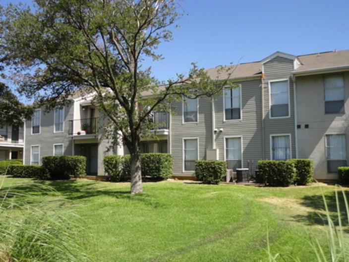 Colinas Ranch Apartments