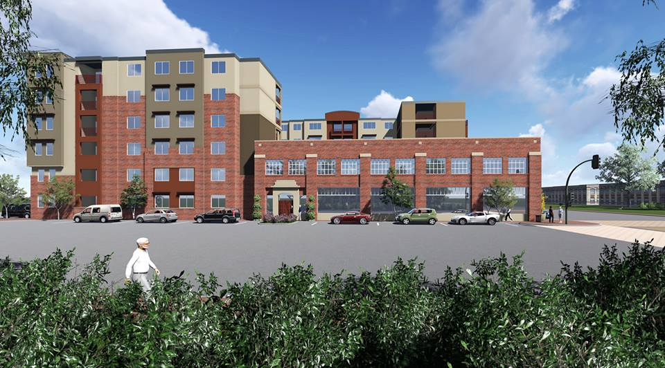 Highpoint Urban Living ApartmentsFort WorthTX