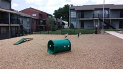 Dog Park at Listing #136881
