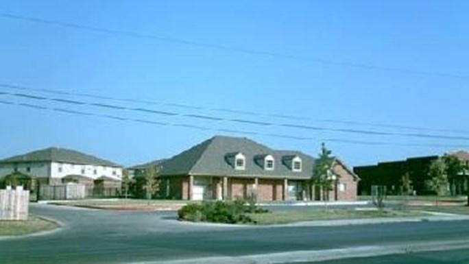 Bexar Creek Apartments