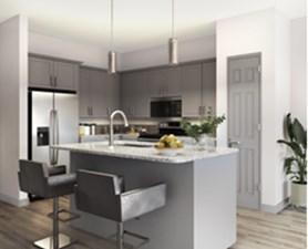 Kitchen at Listing #313698
