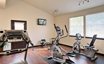 Fitness at Listing #137636