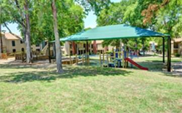Playground at Listing #136227