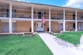Tara Apartments San Antonio TX