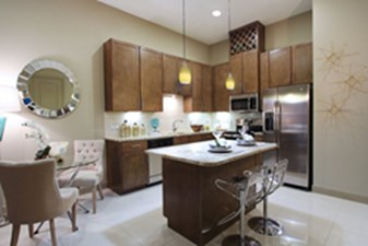 Kitchen at Listing #249917