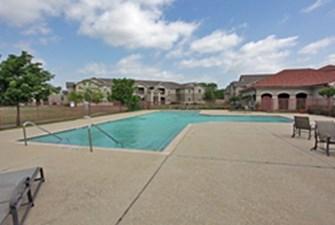 Pool at Listing #138227