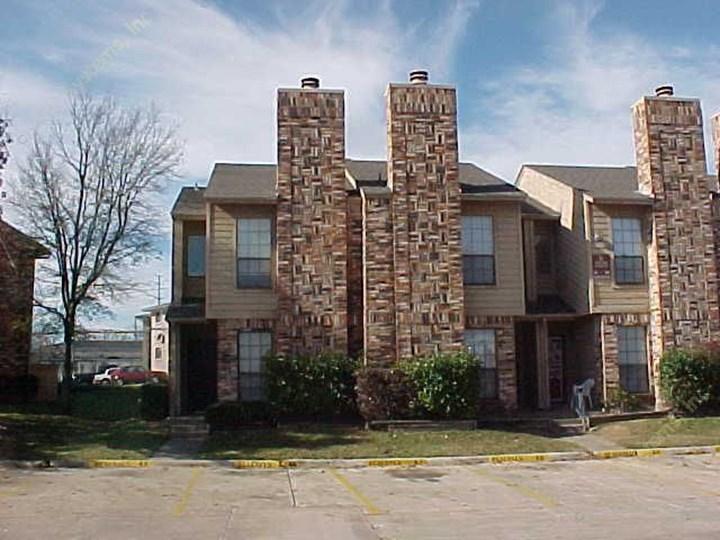 Glenbrook Apartments Garland TX