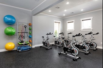 Fitness at Listing #145668