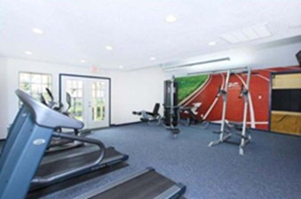 Fitness at Listing #139199
