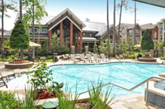 Woodlands Lodge at Listing #151552