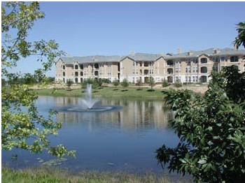 Lakeside at La Frontera Apartments Round Rock, TX