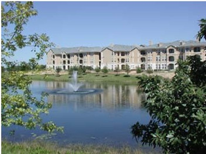 Lakeside at La Frontera Apartments