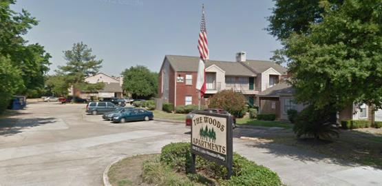 Woods Apartments Houston TX