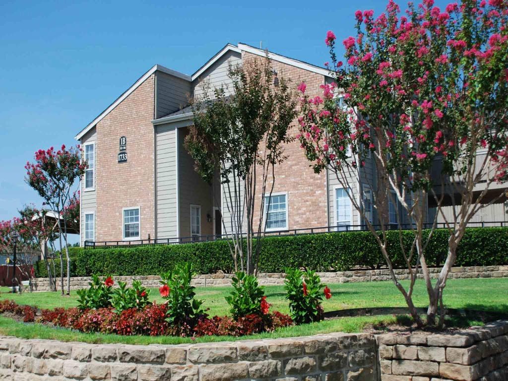 Galleria Townhomes Carrollton TX