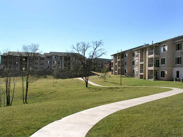 Fort Branch at Trumans Landing Apartments Austin TX