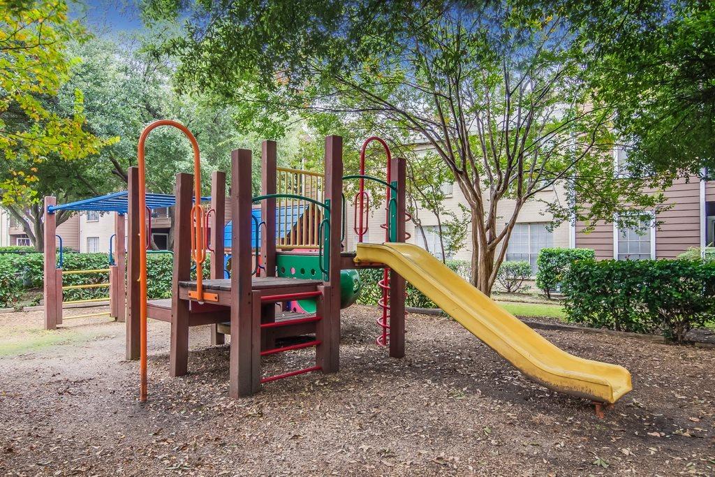 Playground at Listing #135701